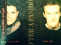 Midge Ure & Mick Karn / After a fashion