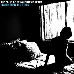 The Pains of being pure at heart / Higher than the stars