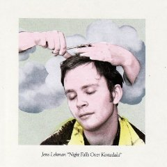 Jens Lekman / Night Falls Over Kortedal