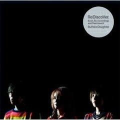 ReDiscoVer.Best,Re-recordings and Remixes of Buffalo Daughter