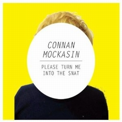 Connan Mockasin / Please Turn Me Into the Snat