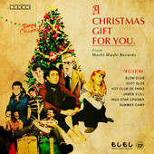 A Christmas Gift For You From Moshi Moshi Records
