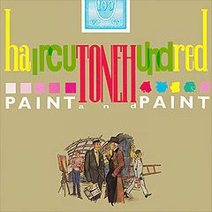 Haircut 100 / Paint and Paint