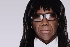 Nile Rodgers / Do What You Wanna Do