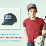 Master MIx Red Hot + Arthur Russell