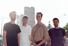 Ought / Once More With Feeling