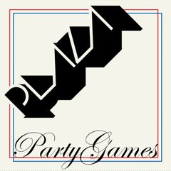 Plaza / Party Games