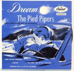The Pied Pipers / Dream