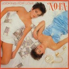 N.O.I.A. / THE RULE TO SURVIVE (LOOKING FOR LOVE)