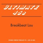 Break Beat Lou