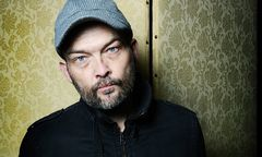 "Ben Watt "" Gradually """